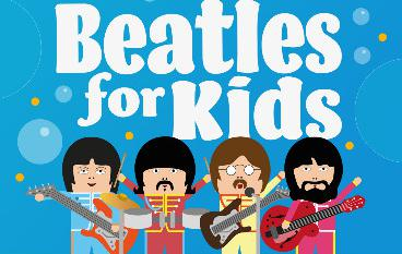BEATLES FOR KIDS